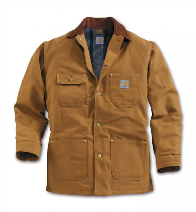 Brix workwear Jacket selection