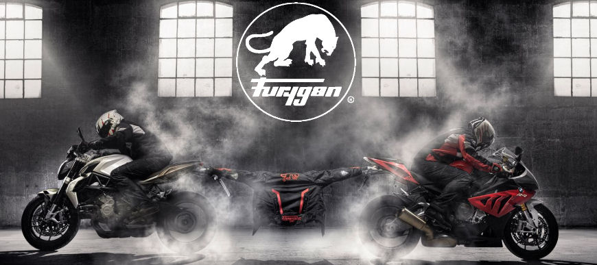Furygan Bike Gear